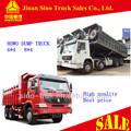 Chino 25ton-30ton camiones volquete/volquete para la venta