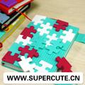 2014 capa silicone enigma bonito capa de silicone promocionais personalizadas classmate atacado escola caderno de papel