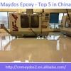 Maydos Diamond Hardness Oil Based High Strength Epoxy Floor Coating(China Floor Paint)