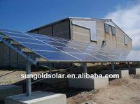 hot sale renewable energy diy solar panel kits