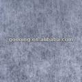 El pañal desechable materias primas- bonos térmica no tejido de la tela