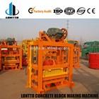 LMT4-40 Construction Cement Block Making Machine Price List