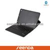 High Quality For Ipad Mini Keyboard Case,emobssed keyboard case