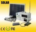 portable home sistema de energia solar