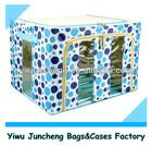 Fabric Storage Case,Home Decorative Storage Box,Pretty Storage Box