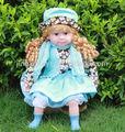 24 pulgadas inteligente suave muñeca de la felpa, juguetes de vinilo