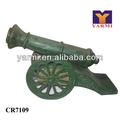 antiguos en miniatura modelo de cañón para la venta