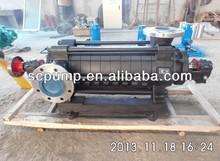 ZD multistage underground coal mine centrifugal pumps price