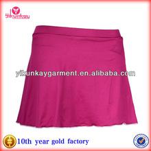 Women's Popular Active Stylish Sport Skirt