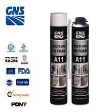 polyurethane adhesive sealant filter construction
