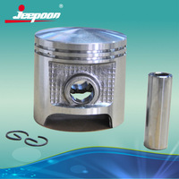 piston kit for motorcycle engine parts