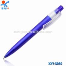 pressurized promotional plastic pen