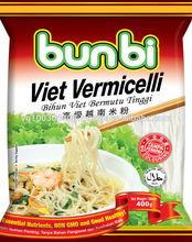 """Fresh rice vermicelli """"BUN BI"""""""