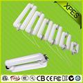 hotsale brillo de inducción de una sola línea de diagrama de la luz del tubo