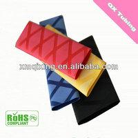 Non-slip Colored Heat Shrink Tube/sleeve For Fishing Rod