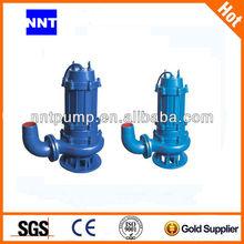 Hot Sales centrifugal submersible slurry pump for sand dredger