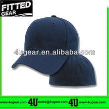 whelsale blank 5 panel flexfit cap and hats