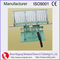 Farmers good helper Manual Rice Transplanter machine