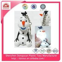 shenzhen manufacturer custom plastic cheap kids light up toys