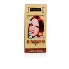 100% Herbal Hair Color -Natural Black Hair Dye