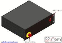Manufacturer of die cast aluminum weatherproof boxes