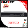 H.264 Cloud technology 8ch full 960H DVR (Hi3520D) HDMI CCTV DVR