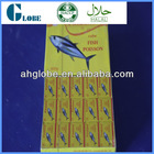 mixed spices OEM available shrimp seasoning cube/stock