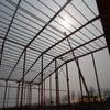 Steel prefab/prefabricated real estate school building