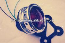 custom ring styleTaillight led taillight polish tail light for harley sportster