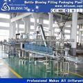 Zhangjiagang Blissum automático 5 galões de enchimento de água mineral monobloco