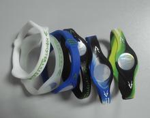 Magnetic Balance Silicon Bracelet
