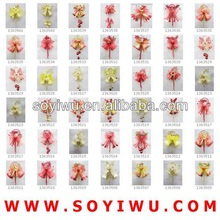 Polymer Clay Christmas Gifts Manufacturer Wholesaler from Yiwu Market for Christmas Gift