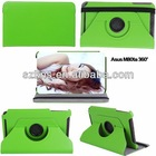 Asus MT80TA Green Color Rotate Type Tablet Pc Protective Case