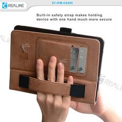 Premium wholesale new 2014 for ipad mini3 leather case,horse pattern for ipad mini 3 case leather