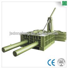 New Safe PLC Control Scrap Metal Baler Machine (Y81T-500)
