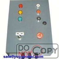 Manufacturer of pedal enclosure