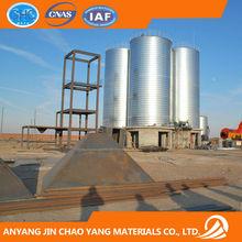 bulk steel cement silo