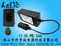 24v3a Car Vacuum Cleaner Adapter