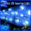 "32"" 77X3W LED Aquarium Light Coral Reef Saltwater Tropical Fish Tank"