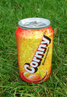 Cornny Carbonated Soft Drink