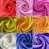 good quality 100% polyester satin fabric for wedding/dress