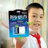 dental care mint strip