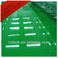 Caboli anti-static epoxy resin floor coating