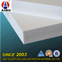high rigid 4mm plastic sheet for exhibition display