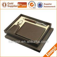birthday gift packing,keychain gift box,metal keychain gift box