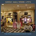 online shopping china roupas display com led luzes decorado