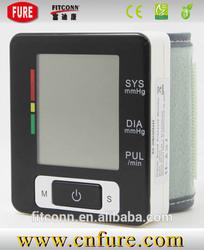 China Wrist Automatic Omron 10 Series Blood Pressure Monitor