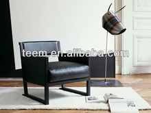 2014 Fashionable top sale modern furniture sofa coach D-64