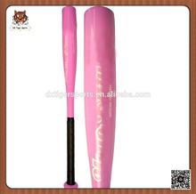 Baseball bats kids using Aluminum Alloy Baseball Bat For Training Baseball Bats