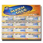3g super glue good quality cyanoacrylate adhesive